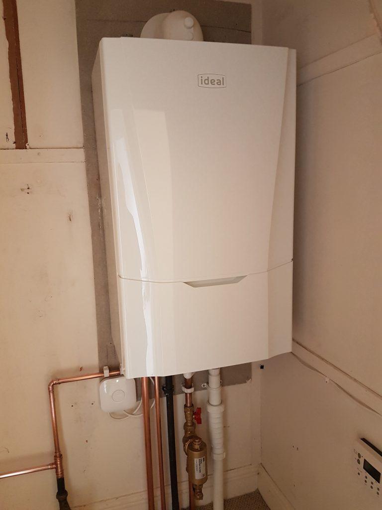 AG Gas Boiler
