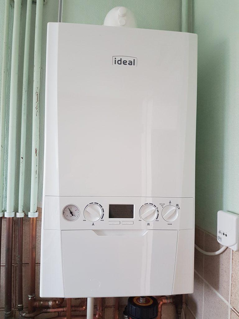 AG ideal boiler
